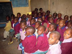 Tumaini School, Kenya