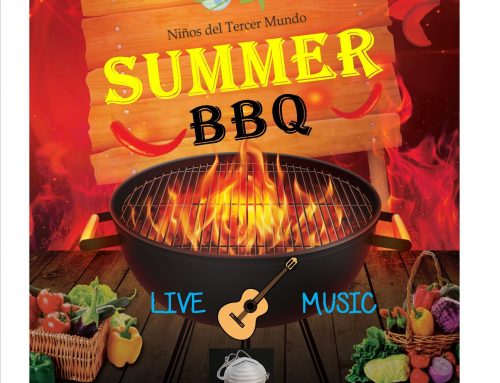 Summer Barbecue – 19th August 2020